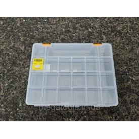 Органайзер пластиковый Sigma 324х247х51 мм