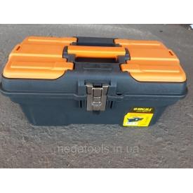 Ящик для інструменту Sigma 434х239х194 мм