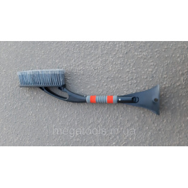 Щетка для уборки снега с автомобиля Stels 600 мм