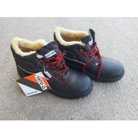 Зимові будівельні черевики YATO