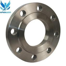 Фланец плоский стальной приварной Ду 100 (108) Ру 10