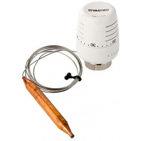Термостатическая головка с выносным погружным датчиком vt5011