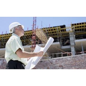 Авторский надзор за строительством объекта