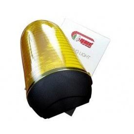 Segment Лампа сигнальна з нижнім кріпленням Modern 220В