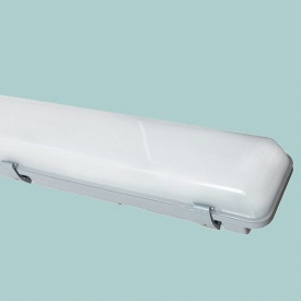 Промисловий світлодіодний світильник 72W IP65 1200мм Пасаж-М