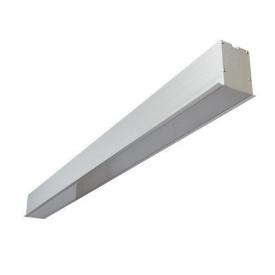 Встраиваемый линейный светодиодный светильник Professional VL-LED 120W 13200Lm