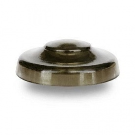 Термошайба для поликарбоната бронза