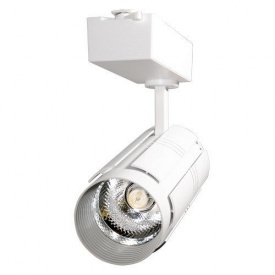 Трековий світлодіодний світильник Vela VL-SD-6018 20W
