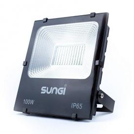 Світлодіодний прожектор LED SUNGI 100W