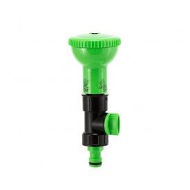 Пистолет для полива Presto-PS насадка на шланг пластик (2361)