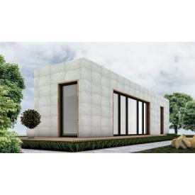 Строительство дачного дома 30м2