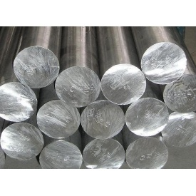 Круг алюминиевый Д1Т (2017А Т4) 160 мм