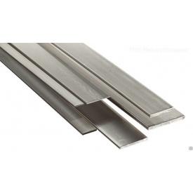 Смуга алюмінієва АД0 АД31 4х50мм