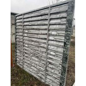 Секційний паркан SUNTILE ЗЖ - 250