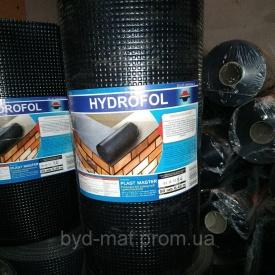 Гидроизоляция фундамента HYDROFOL 0.40х50 м
