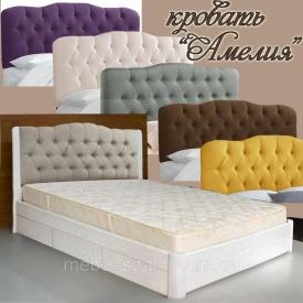 Ліжко полуторне Амелія