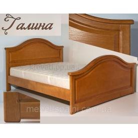 Ліжко полуторне Галина