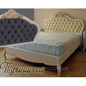 Кровать полуторная Принцесса