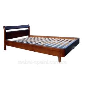 Ліжко односпальне Валентина масив 200 см