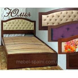 Ліжко односпальне Юлія