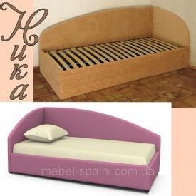 Кровать мягкая Ника