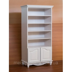 Шкаф книжный Дуэт 3