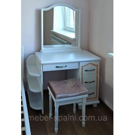 Туалетний стіл - трюмо Барон 4