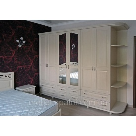 Спальний гарнітур Марго 2