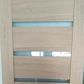 Виготовлення дерев`яних дверей