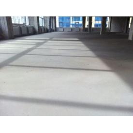 Влаштування стяжки підлоги в приміщенні