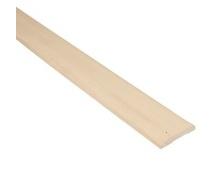 Наличник СК Комфорт ялина вищий сорт 12х70 мм 2,2 м