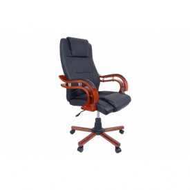 Крісло Bonro Premier (чорне)