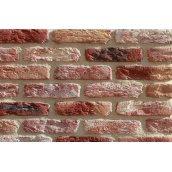 Фасадна плитка Loft Brick МФ 50 Глина 190x50 мм