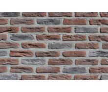 Фасадна плитка Loft Brick МФ 50 NEW Червоно-коричневий 190x50 мм