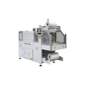 Термоусадочный упаковочный аппарат BP600 производства SmiPack