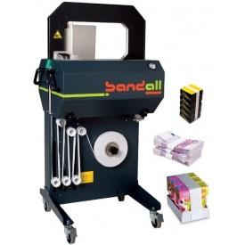 Обандероливающая напівавтоматична машина BA24-30 Bandall