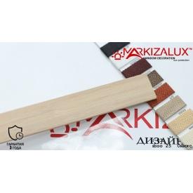 Дерев'яні жалюзі Premium bamboo 25 онікс (000931)