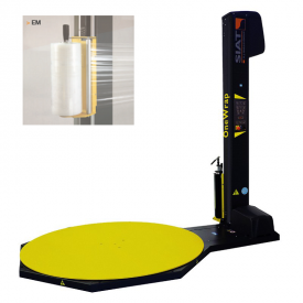 Палетопакувальник OneWrap L-15-EM (F1-L-15-EM) SIAT Packlet