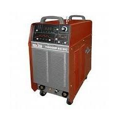 Инвертор сварочный JASIC TIG 500P AC/DC (J1210)
