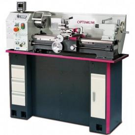 Токарный станок Optimum Maschinen OPTIturn TU2807 (400V)