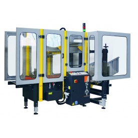 Автоматична машина для формування коробів F44 Siat