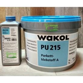 Клей поліуретановий Wakol PU 215 13,12кг