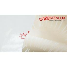 Ткань для рулонных штор Солярис кремовый (000466)