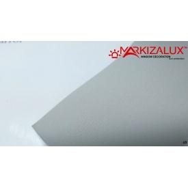 Ткань для рулонных штор Акварель blackout пепел (000681)