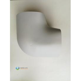 Кут K-flex 30х108 PVC SE 90-3S для зовнішнього покриття трубної ізоляції