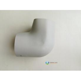 Угол K-flex 30х089 PVC SE 90-3S для наружного покрытия трубной изоляции