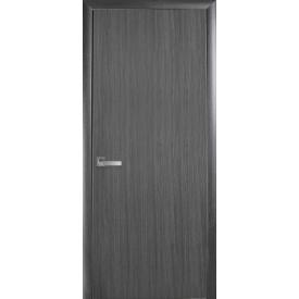 Двері міжкімнатні Новий Стиль СТАНДАРТ Grey