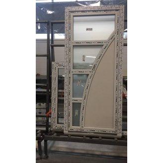 Двери WDS Ultra 6 межкомнатные 800х2050 мм
