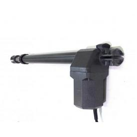 Комплект автоматики для розпашних воріт SEGMENT MT 601