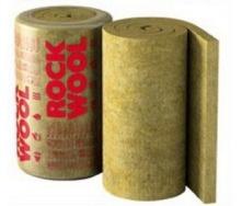 Утеплитель Rockwool Multirock Roll 100 мм 4500x1000 мм 9 м2